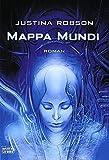 Robson, Justina: Mappa Mundi.