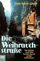 Die Weirauchstrasse by Frank Rainer Scheck