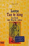 Laotse: Tao te King. Atlantis,  Band 70141