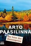 Paasilinna, Arto: Der Sohn des Donnergottes