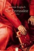 Die Petrusakte by Andreas Englisch