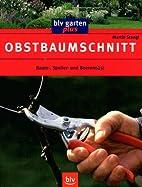 Obstbaumschnitt. by Martin Stangl