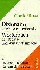 Worterbuch der Rechts- und…