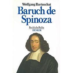 Baruch De Spinoza By Wolfgang Bartuschat Librarything