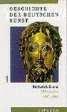 Klotz, Heinrich: Geschichte der deutschen Kunst, 3 Bde