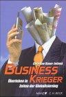 Business-Krieger by Christine Bauer-Jelinek