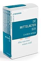 Die Mittelalter Box: Enthält: 2307…