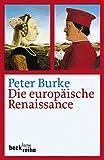 Peter Burke: Die europäische Renaissance