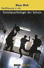 Einführung in die Sozialpsychologie der…