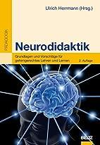 Neurodidaktik: Grundlagen und…