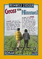 Groß am Himmel (Gulliver) by Reinhold…