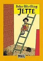 Jette by Peter Härtling