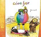 Circus Hase (Bilderbücher) by Janosch