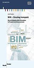 BIM - Einstieg kompakt: Die wichtigsten…