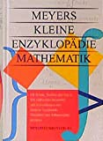 Gottwald, Siegfried: Meyers Kleine Enzyklopadie Mathematik