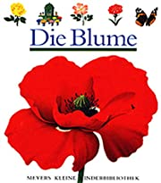 Die Blume. by Claude Delafosse