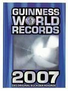 Guinness World Records 2007 by Guinness…