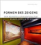 Christoph Hölz: Formen des Zeigens