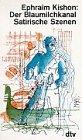 Der Blaumilchkanal. Satirische Szenen. by…