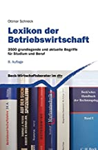Lexikon Der Betriebswirtschaft by Ottmar…