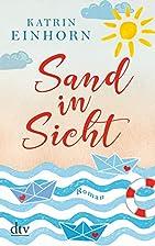 Sand in Sicht by Katrin Einhorn