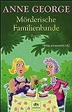 Anne George: Mörderische Familienbande. premium,  Band 24609