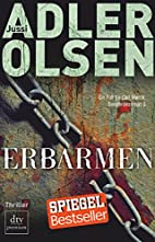 Erbarmen: Thriller by Jussi Adler-Olsen