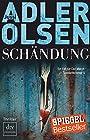 Schändung - Adler Olsen
