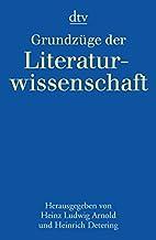 Grundzüge der Literaturwissenschaft. by…