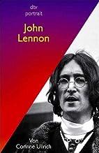 John Lennon. by Corinne Ullrich
