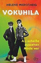 Vokuhila by Helene Mierscheid