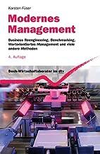 Modernes Management: Business Reengineering,…