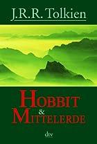 Hobbit & Mittelerde: 2 Bde. by J.R.R.…