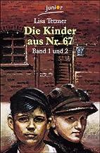 Die Kinder aus Nummer 67, Bd.1/2, Erwin und…