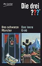 Die drei ??? - Das schwarze Monster/Das…