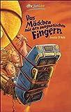Justin D'Ath: Das Mädchen mit den magnetischen Fingern