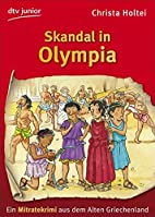 Skandal in Olympia by Christa Holtei