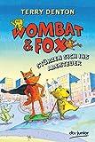 Terry Denton: Wombat & Fox stürzen sich ins Abenteuer