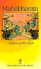 Diederichs Gelbe Reihe, Bd.16, Mahabharata…