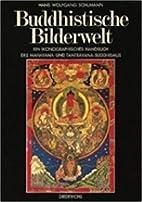 Buddhistische Bilderwelt: Ein…