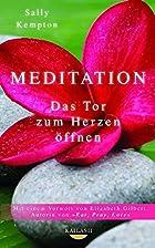 Meditation: Das Tor zum Herzen öffnen -…