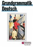 Grundgrammatik Deutsch by Jürgen Kars