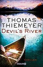 Devil's River by Thomas Thiemeyer