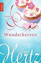 Wunderkerzen by Anne Hertz