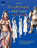 Glenn Fabry: Anatomie für Fantasy-Zeichner