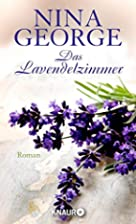 Das Lavendelzimmer: Roman by Nina George