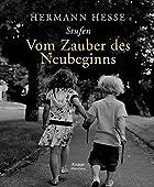 Stufen: Vom Zauber des Neubeginns by Hermann…