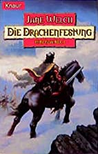Die Drachenfestung by Jane Welch