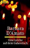 Barbara D'Amato: Eine Leiche auf dem Gabentisch.