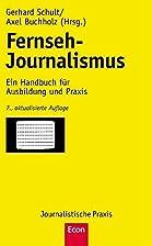 Fernseh-Journalismus by Unknown